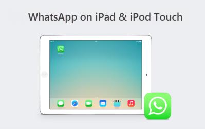 activate whatsapp on ios7