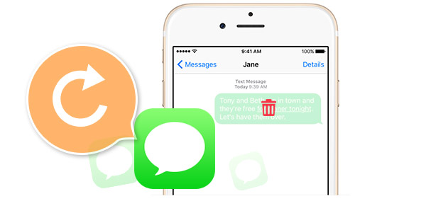 How You Can Retrieve Releted Text Messages on your iPhone